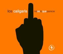 Los Caligaris - Kilómetros