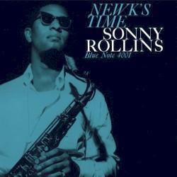 Sonny Rollins - Namely You w Jazz