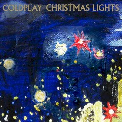 Christmas Lights by Coldplay