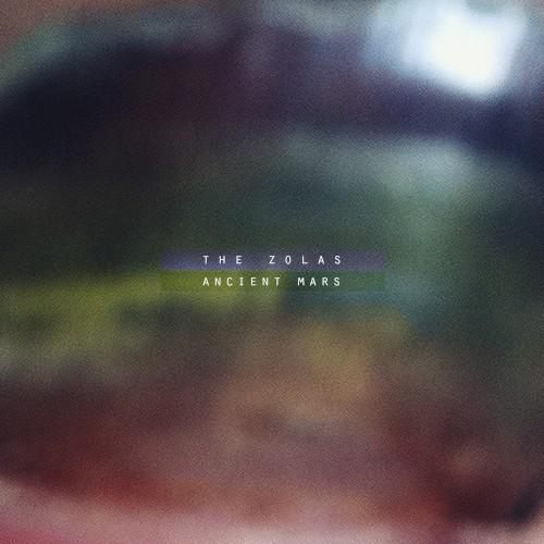The Zolas - Ancient Mars