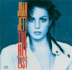 Joan Jett - Have You Ever Seen the Rain?