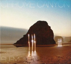 Chrome Canyon - Pluze