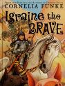 Cover of edition igrainebrave00corn_0