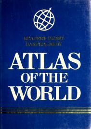 Cover of: Reader's Digest Bartholomew Atlas | Reader's Digest